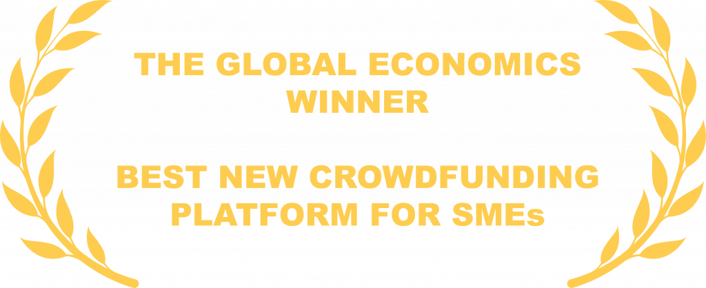 BEST NEW CROWDFUNDING PLATFORM