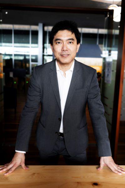 Vincent Soh (CEO)